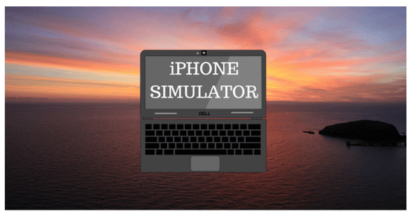 iPhone Simulator iphone emulator for pc