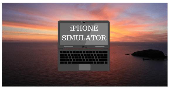 iPhone Simulator iphone emulator for pc