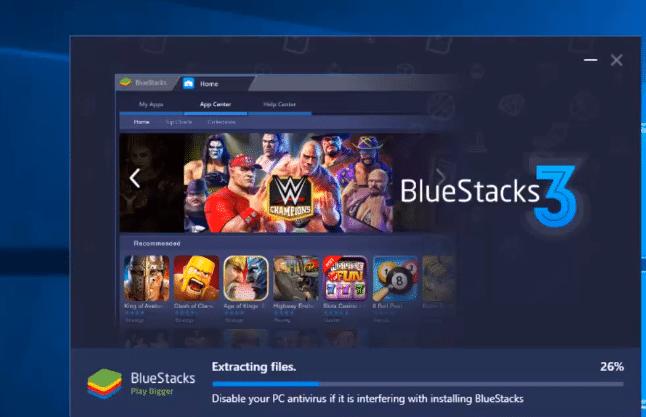 install blustack - Xmeye for windows