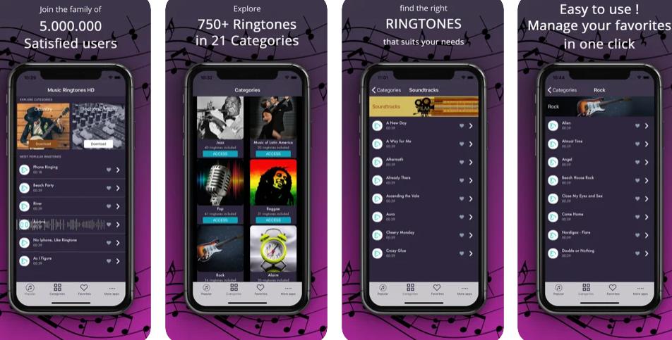 best ringtones for iPhone 2021